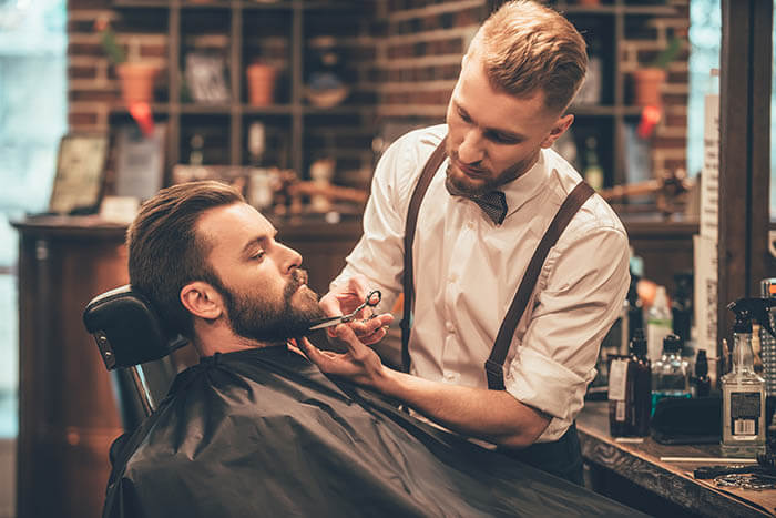 The Barber School Producing The Most Successful Barbers In 6 Months
